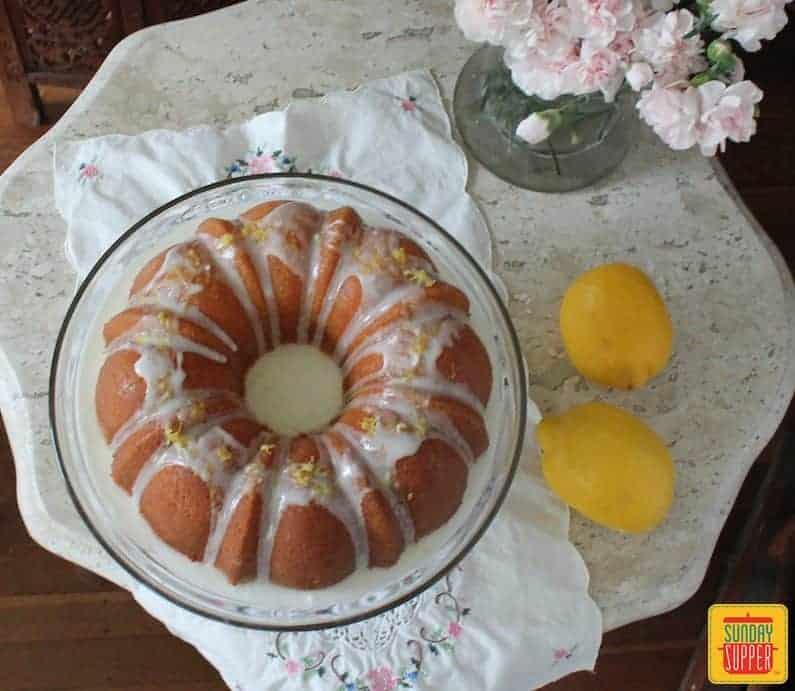 Best Potluck Dishes #SundaySupper