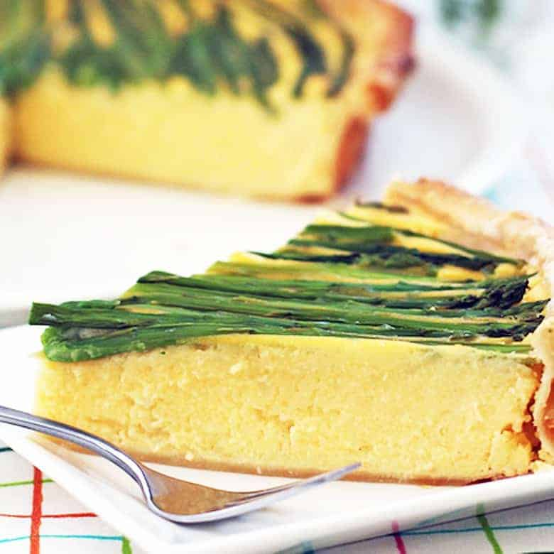 Easy Spring Recipes for #SundaySupper