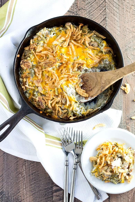 Holiday Casserole Recipes #SundaySupper