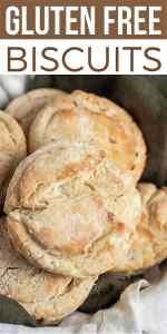 Gluten Free Biscuits on Pinterest