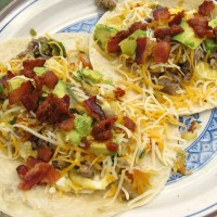 RECIPE: Breakfast Tacos
