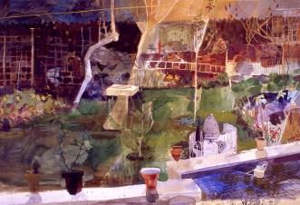 Julian Bray, Ann's Garden