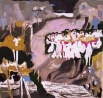 Annette Burkitt, The Swan - £850
