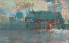 Paul Newland, Thames Capriccio