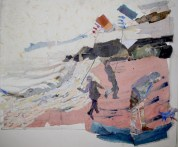 Judith Dobie, Kites on the beach