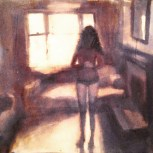 'Waiting', Fiona G Roberts