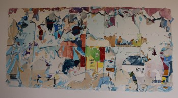 Michael Tarr, Remains Taunton - £900