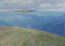Michael Williams, Land, sea, island
