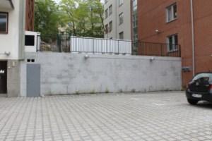 Graffiti Humblegatan 1