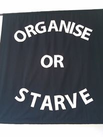 organise-or-starve