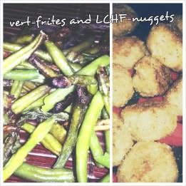 Sund LCHF fast food