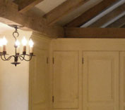 Colonial Kitchens Peropd Authentic Colonial Kitchens By