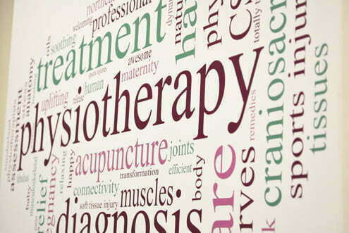 Physiotherapy, Acupuncture and Complementary Therapies in Sunderland