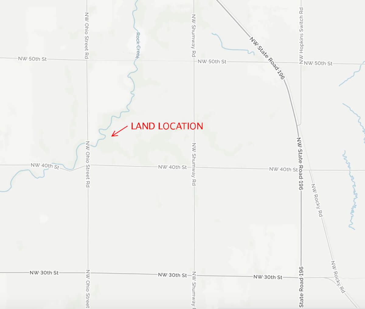 Kansas Land For Sale Near Towanda, Butler County Ks