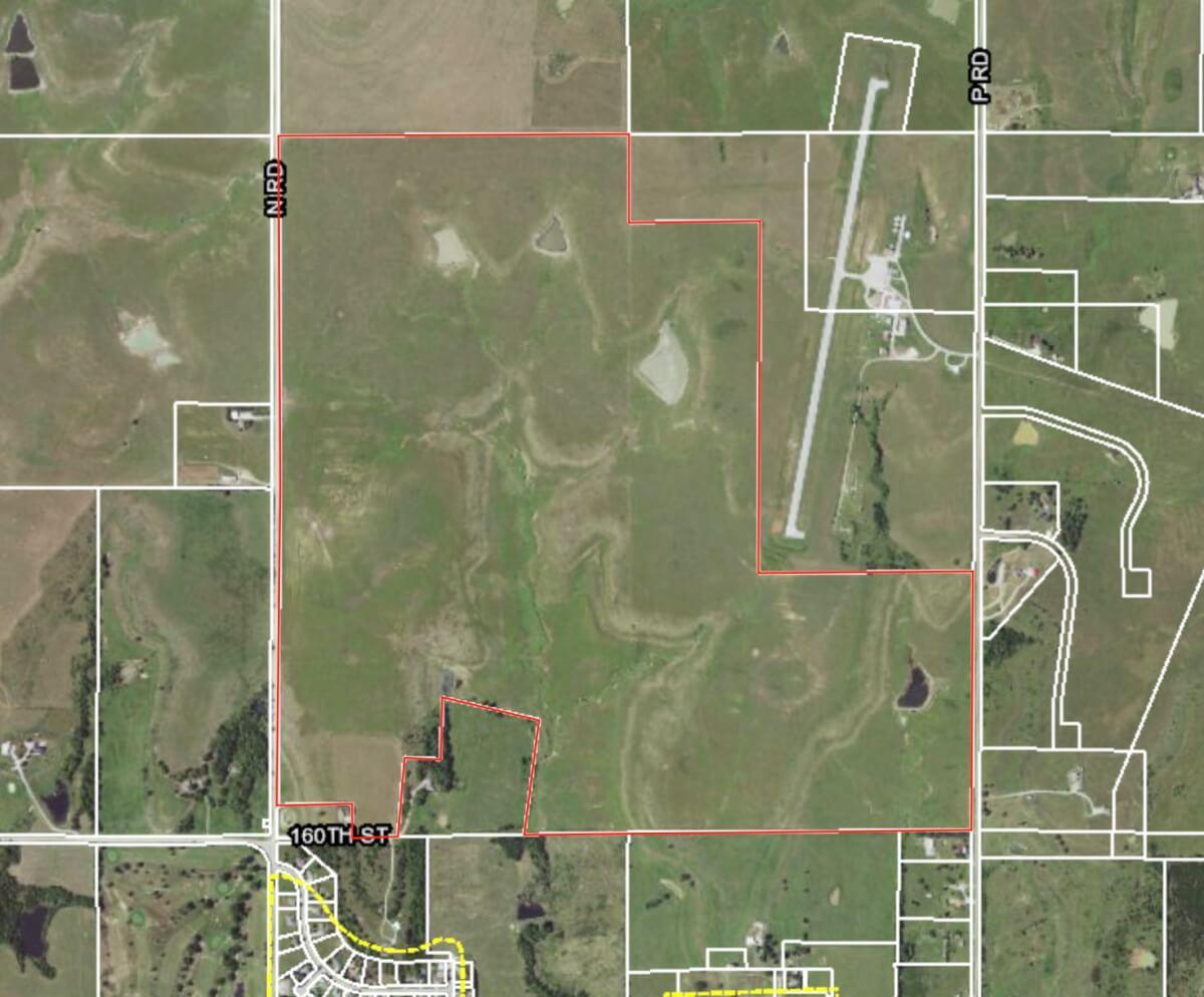 Betsher Family Land-Greenwood County Kansas