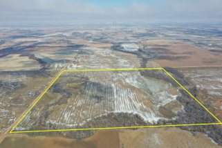 Harper County Kansas Land For Sale