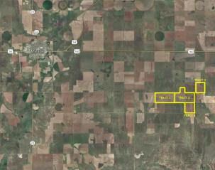 Meade County Kansas Land For Sale