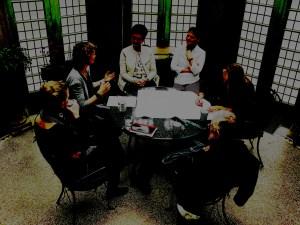 Lederseminar: Borgeren i centrum