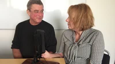 Lyt til episode 2. af podcasten Sundhedsvisioner: Ulighed i sundhed: Gadelægen Henrik Thiesen har en praksis uden vægge