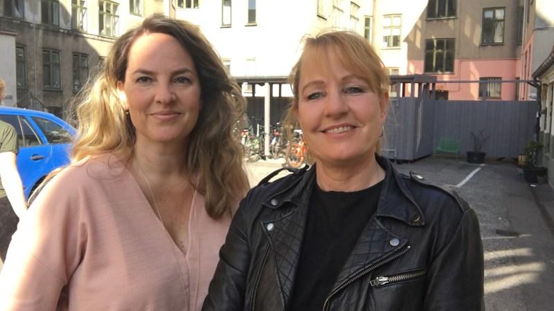 #9 Favn fremtiden: Interview med fremtidsforsker Anne Skare Nielsen
