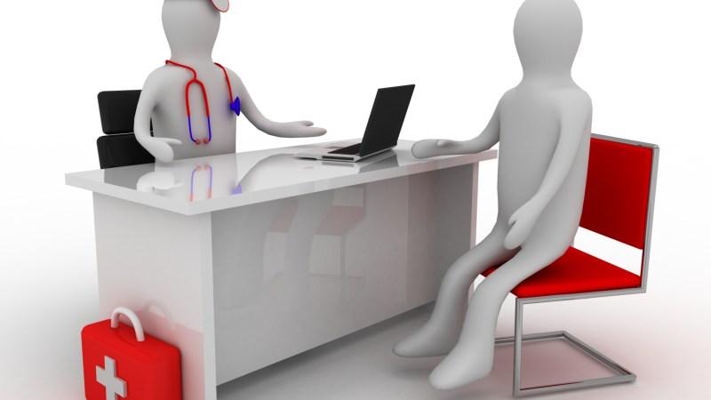 Patienters ønske til fremtidens læge: Det vigtigste er at være empatisk og at kunne kommunikere