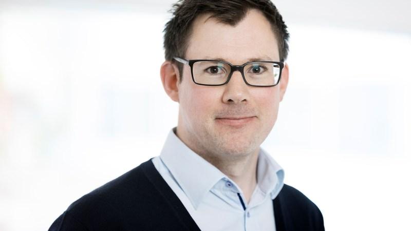 #25: Måske har vi ikke helt ramt plet med vores sundhedstilbud. Interview med Jonas Egebart, Danmarks (nok) yngste vicehospitalsdirektør