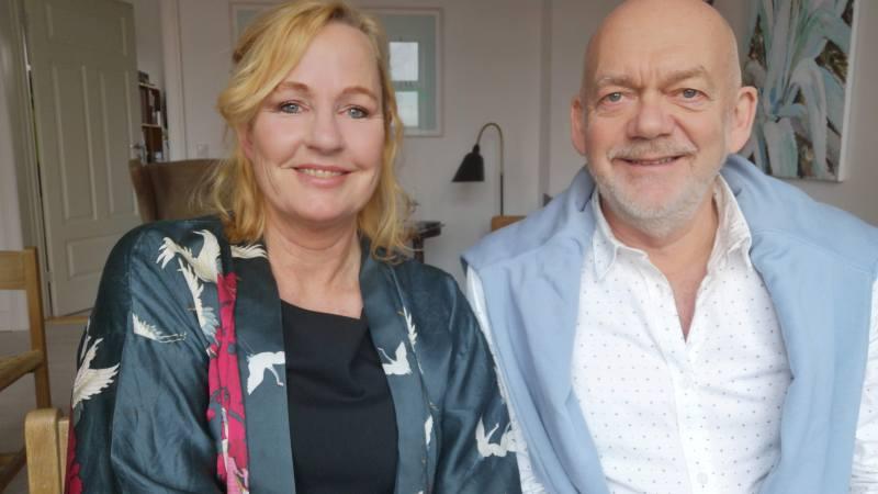 #28: Døden er da noget, vi taler om. Interview med Ove Gaardboe, læge og konsulent