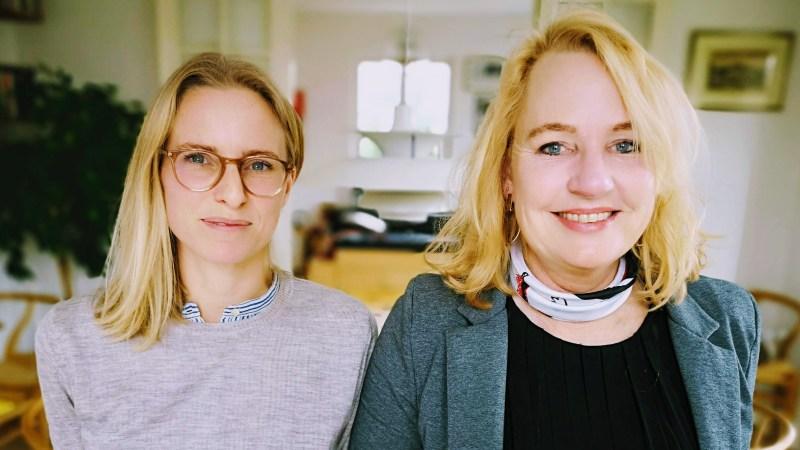 Mød Ida Donkin i Sundhedsvisioner på mandag