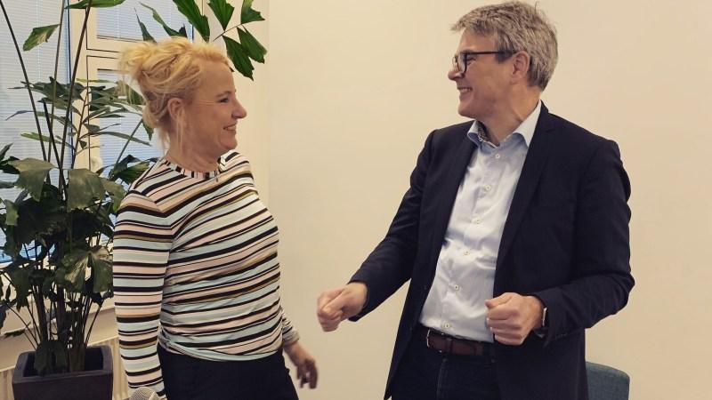 Ulighed i sundhed skal bekæmpes med data. Interview med Jens Winther Jensen, direktør for RKKP