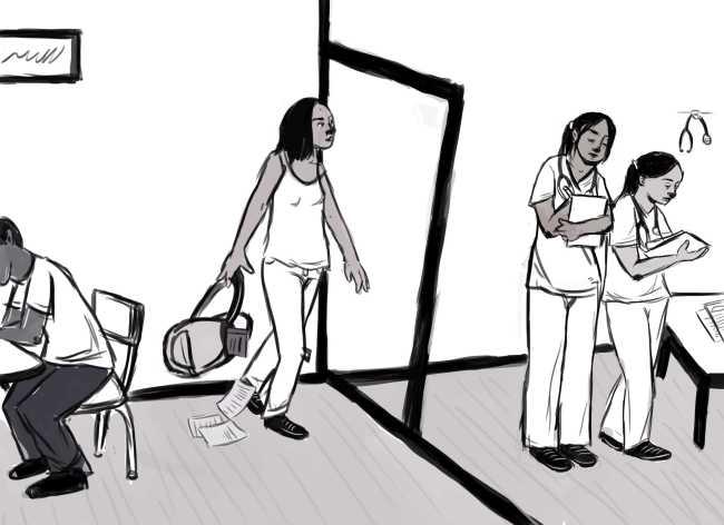 Illustration by Karina Garcia/Contributor