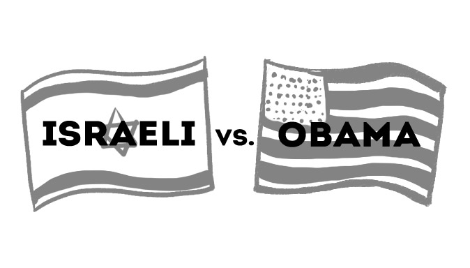 How Israel's election results reflect Netanyahu's speech
