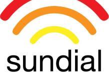 Sundial Logo: news, sports, lifestyle