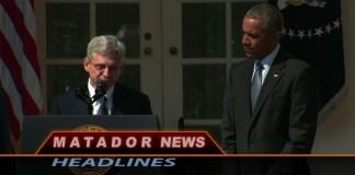 Photo of speaker along President Obama from Matador News Headlines