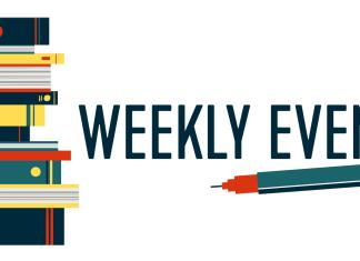 weekly events logo