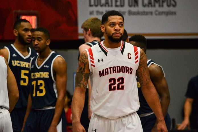 Men S Basketball Struggles In Loss To Irvine The Sundial