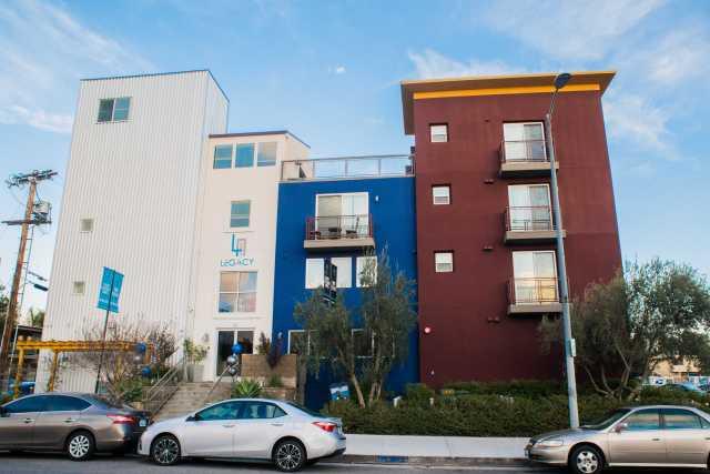 New Northridge Meadows Apartments