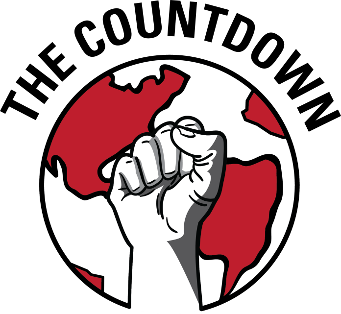 the countdown logo