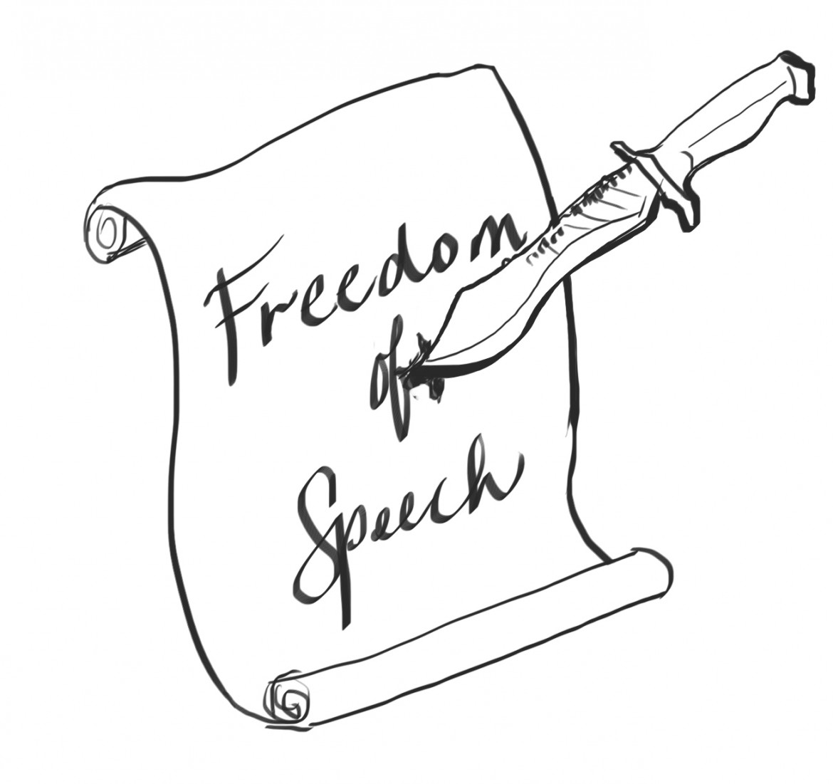 Editorial: freedom of speech in an era of political