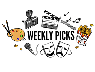 weekly pics logo