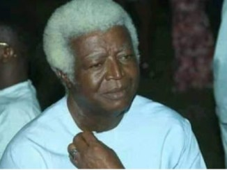 Nollywood star Bruno Iwuoha dies at National Hospital, Abuja