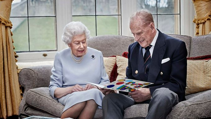 Queen Elizabeth Embarks On 8 Days Of Mourning Over Prince Philip's Death -  SundiataPost