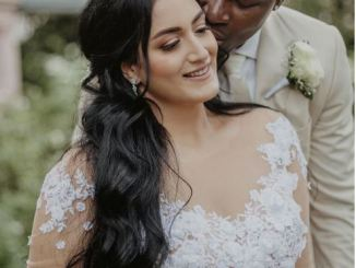 BBNaija Season 6:   Viral Photo Of Niyi's Wife, Bella