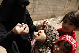 Pakistan hopes to eradicate polio after no case reported in months