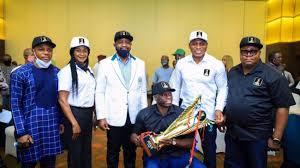 National Principals' Cup: Bayelsa signs partnership to groom young talents –Dep. Gov