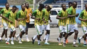 2021/2022 NPFL: Plateau united to resume training Sept. 20