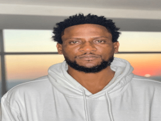 My battle with depression, by Omashola
