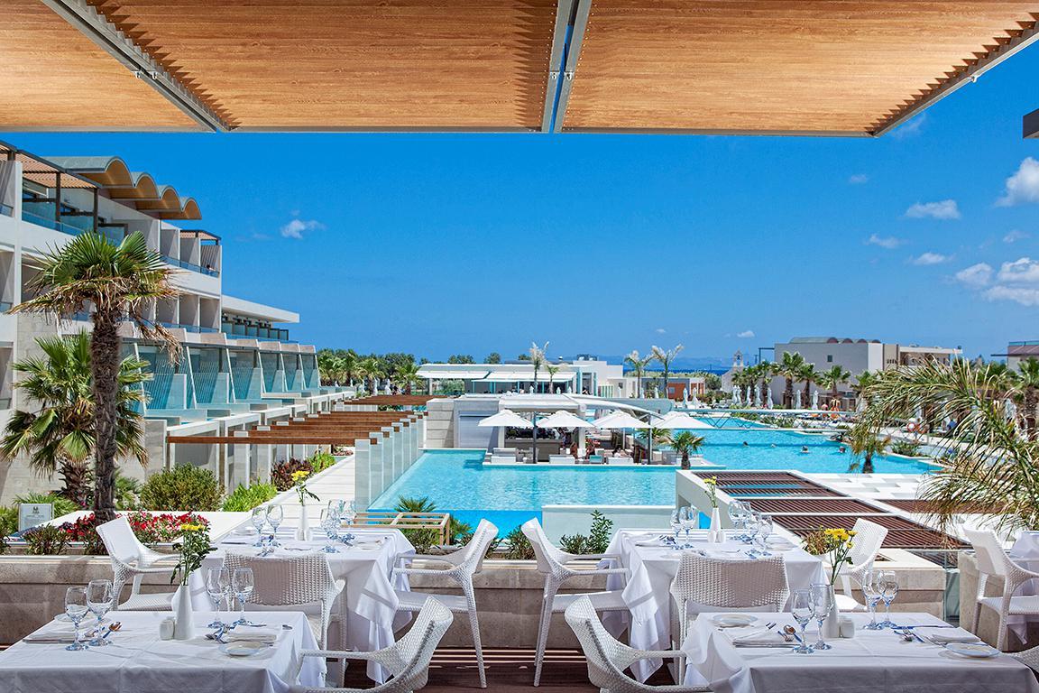 Hotel Avra Imperial Beach Resort & Spa Halbpension