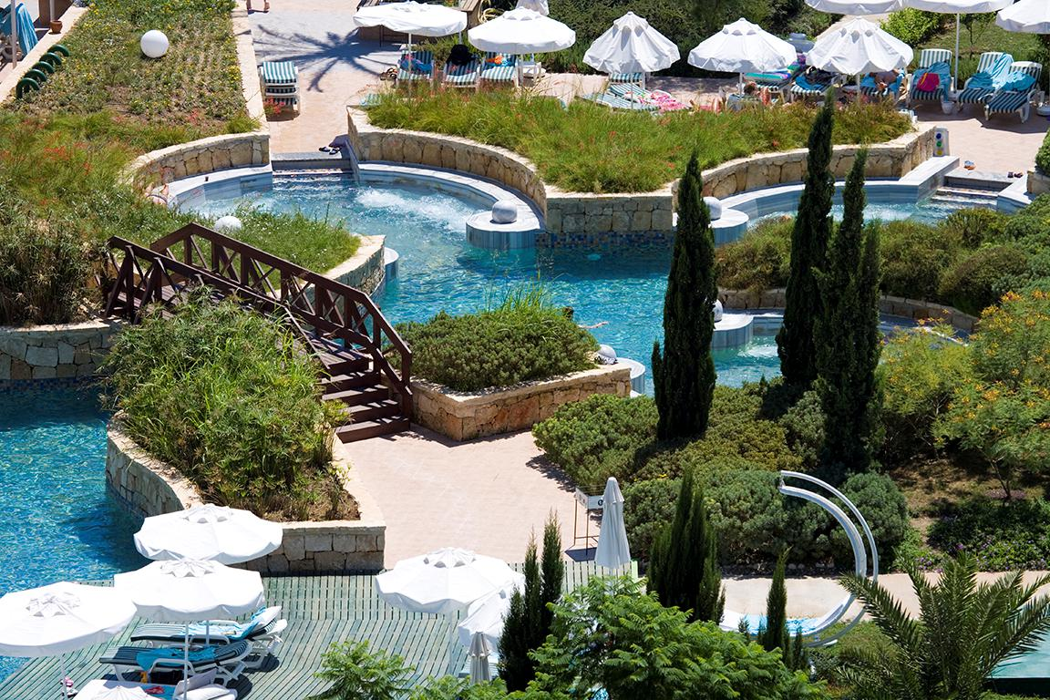 Hotel Concorde De Luxe Resort - Trkische Riviera Trkei
