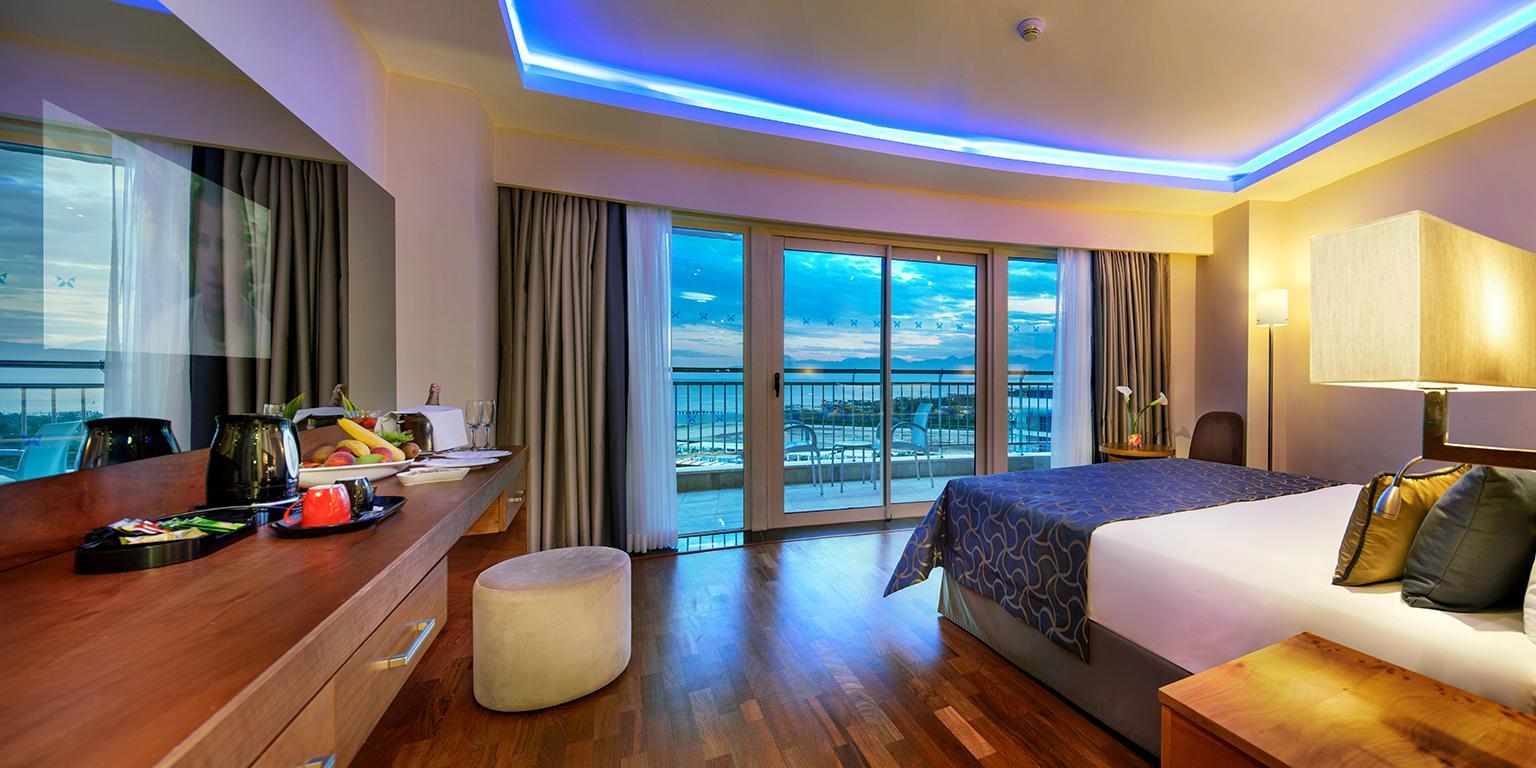 Liberty Hotels Lara - Trkische Riviera Trkei Sunweb