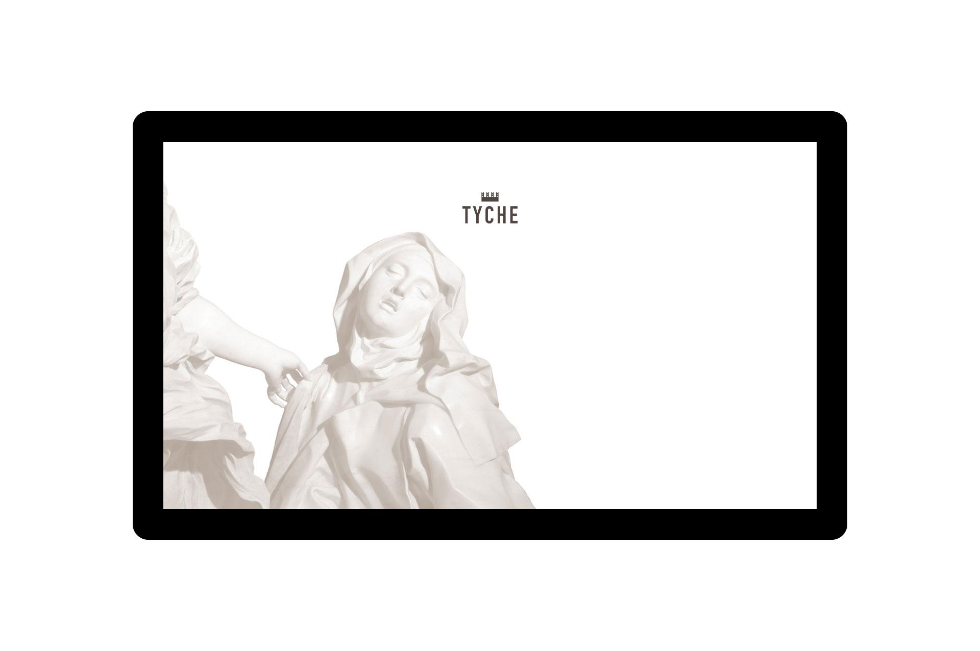 Tyche Website